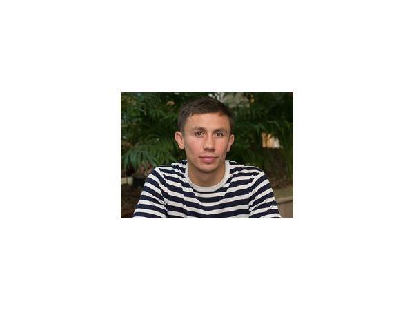 Прямая трансляция боя Головкин - Рубио пройдет 19.10.2014 года по одному из общедоступных телеканалов