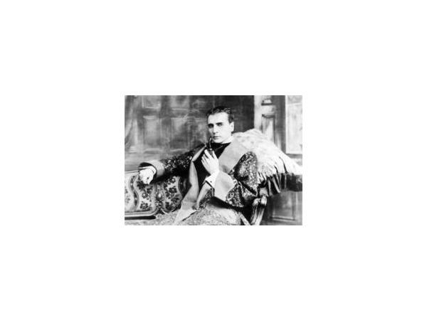 Во Франции неожиданно нашли негатив немого фильма «Шерлок Холмс» 1916 года