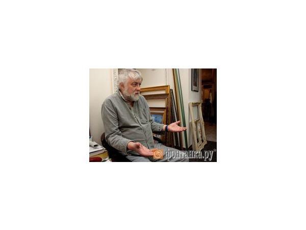 «Он притягивал всякие несчастья»: скончался галерист Георгий Михайлов