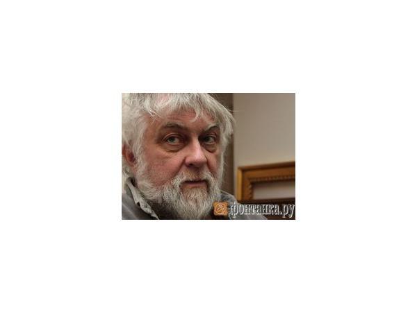 В Берлине скончался петербургский галерист Георгий Михайлов