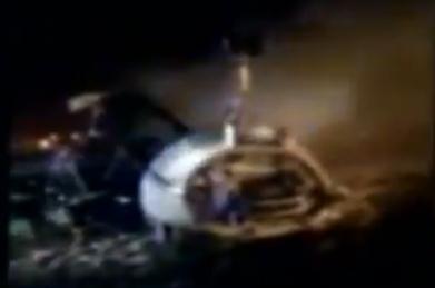 "Скриншот видеосюжета ""Россия 24"" с youtube"