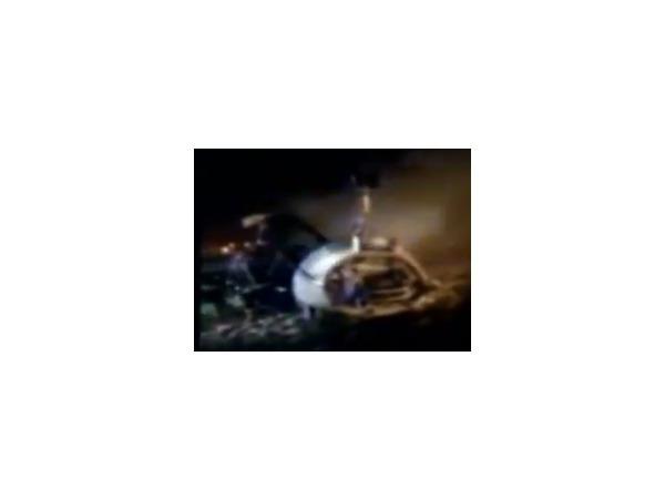 """В крушении самолета во Внуково виноват предположительно либо водитель снегоуборщика, либо диспетчер. По следам авиакатастрофы МАК приступил к расшифровке """"черных ящиков"""""""