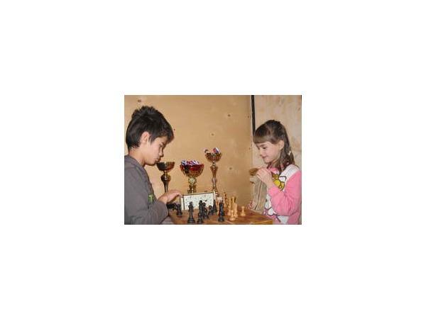 Юным шахматистам нужно 7 тыс. рублей на соревнования
