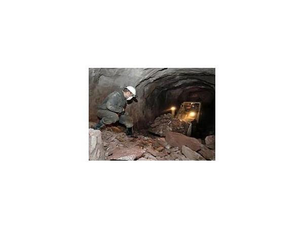 В результате обрушения на шахте «Магнетитовая» в Нижнем Тагиле погиб человек