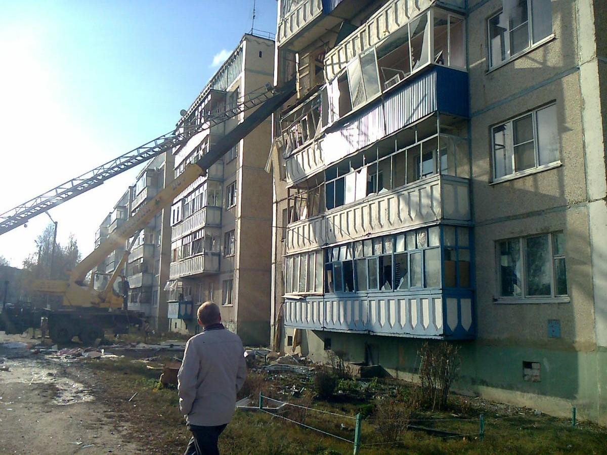 Фото: ГУ МЧС по Липецкой области