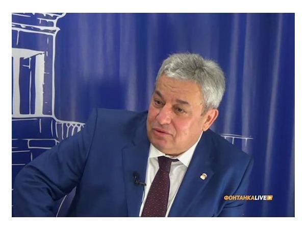 "Василий Кичеджи: ""Я работаю на президента"""