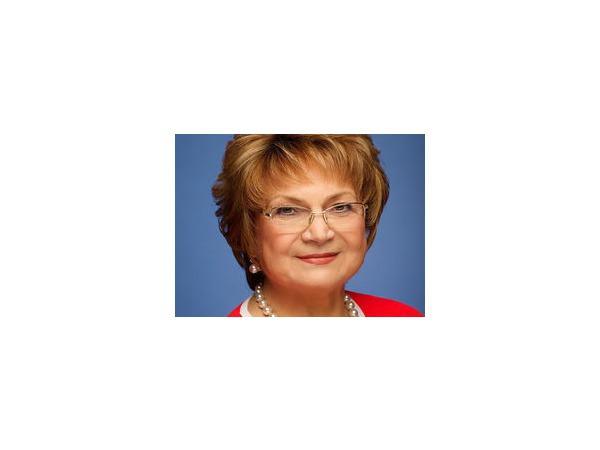 Вице-спикер ГД Швецова Людмила скончалась: информацию подтвердили в Государственной думе