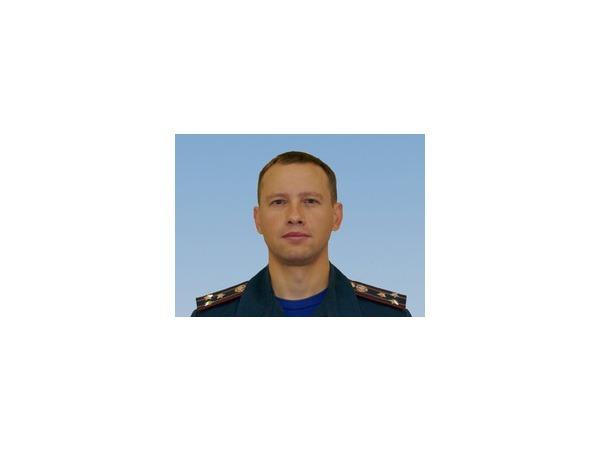 Полковник МЧС оценил судьбу и карьеру в 100 тысяч