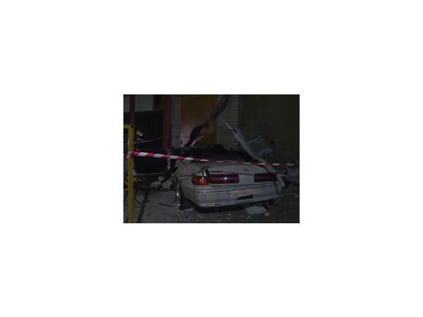 В аварии на паркинге в Люберцах 30 октября может быть виновен водитель, устроивший дрифт на скорости 200 км/ч