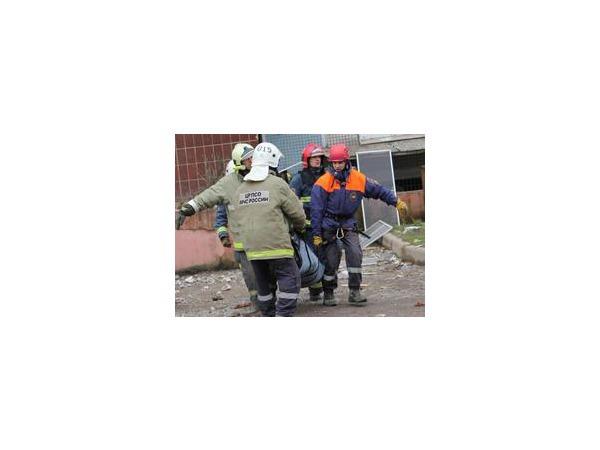 В результате падения строительного лифта в Новой Москве погибли три человека