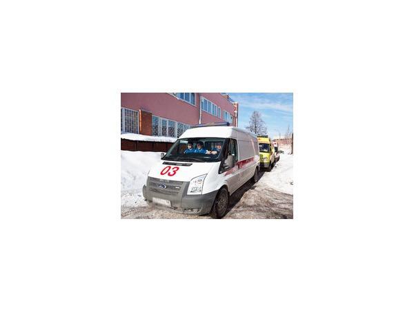 Пациент больницы № 40 в Сестрорецке покончил с собой