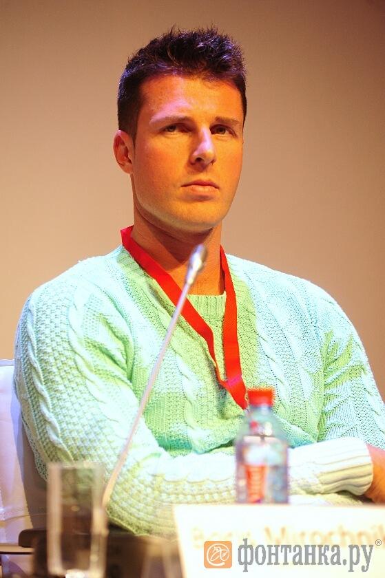 Борис Мирочник