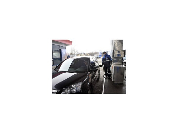 Бензин и доллар встретятся в 2015 году