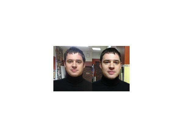 Как подстричься православно