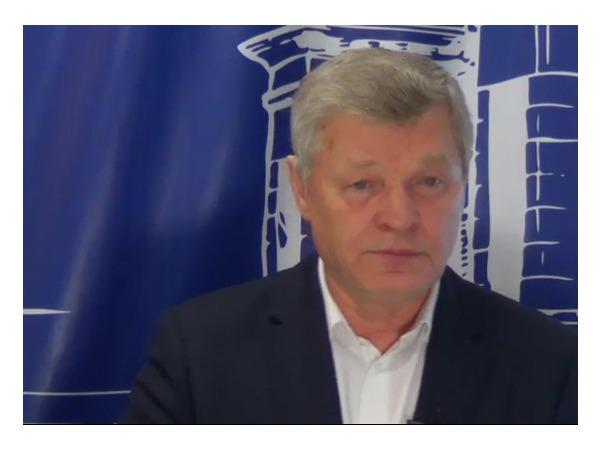Владимир Дербин: На волне кризиса в Петербурге активизировались рейдеры