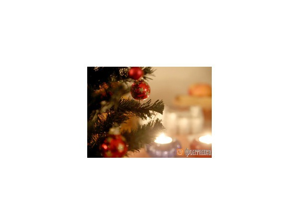 Как осветить дом, квартиру, дачу к Новому году