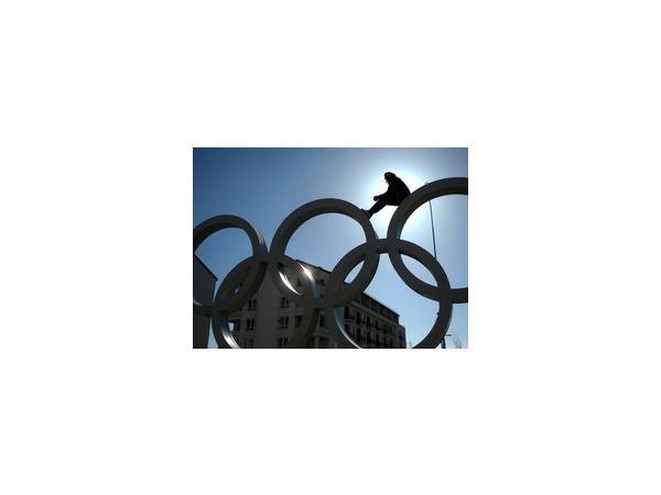 Сочи-2014: Зарубежные СМИ нашли несовершенства Олимпиады