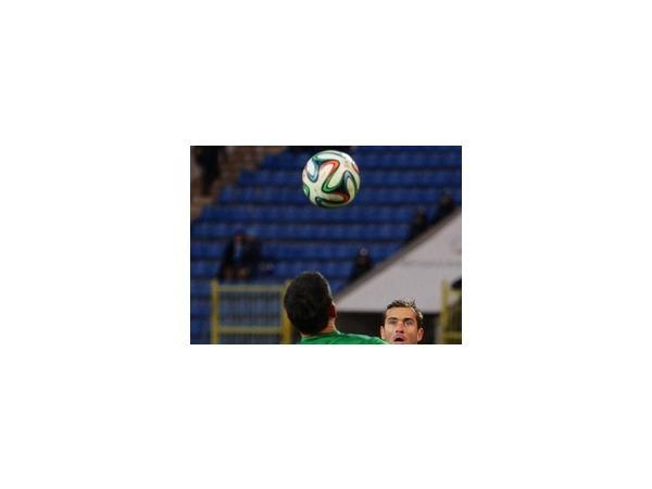 В 20:00 в Химках начнется матч ЦСКА – «Манчестер Сити»