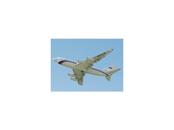 Экстренная посадка российского самолета в Токио прошла успешно