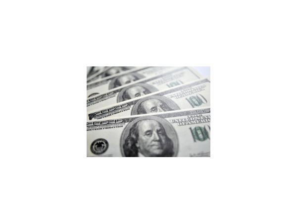 Во время торгов 1 декабря 2014 курс доллара поднимался выше 53 рублей