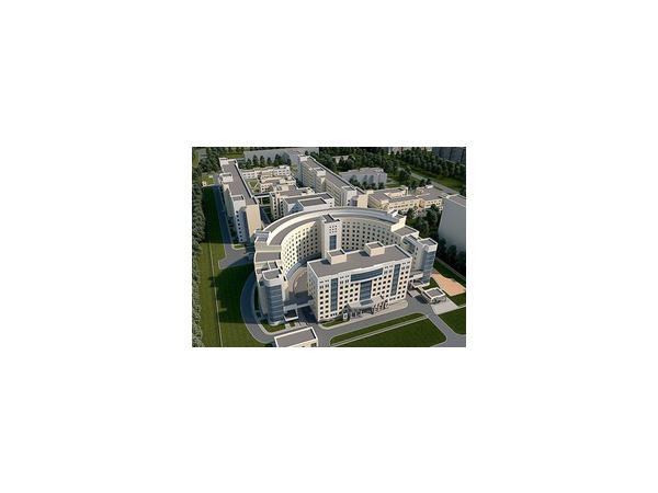 Боткинская больница отказалась принимать проект в Купчино