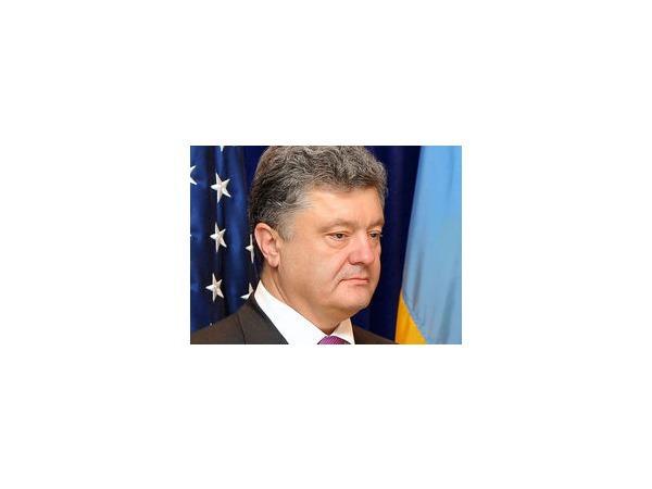 Порошенко поздравил ветеранов ВОВ с 70-летней годовщиной освобождения Украины от фашистских захватчиков