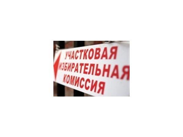 В Петербурге исчезают избиркомы