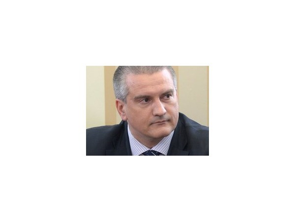 Новый глава Крыма Сергей Аксенов: «Иждивенчество - не наш путь»