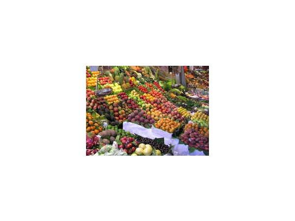 С 22 октября из Украины в Россию нельзя будет ввозить овощи и фрукты