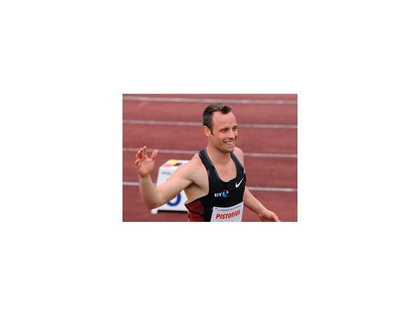 В суде Претории вынесли приговор паралимпийцу Оскару Писториусу
