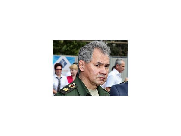 Шойгу снова лидирует в рейтинге качества работы российских министров