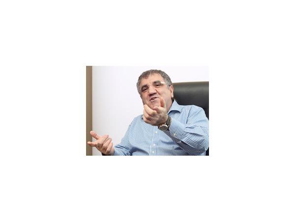 Арам Габрелянов: Навести порядок в БМГ меня попросил Олег Руднов