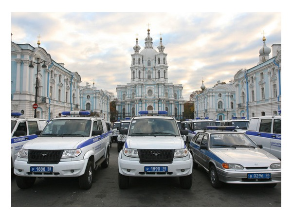 Самые опасные силовики Петербурга