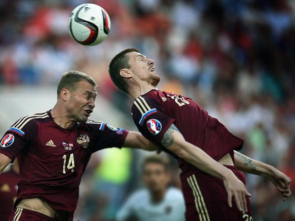 Как Слуцкий вывел сборную на Евро