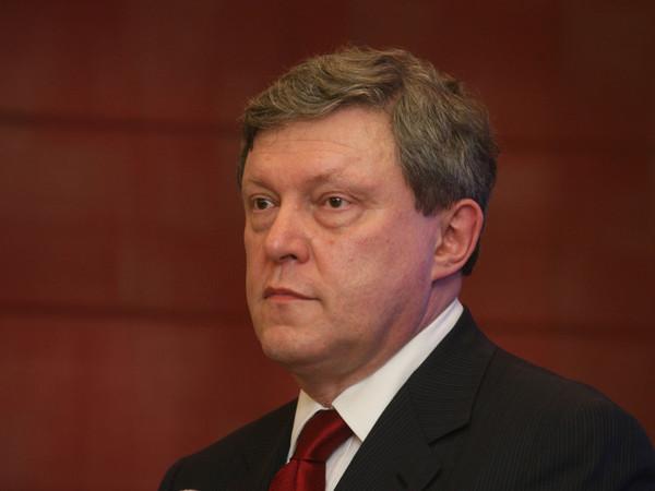 Большое интервью: Григорий Явлинский - чего не заметили в Смольном при верстке бюджета