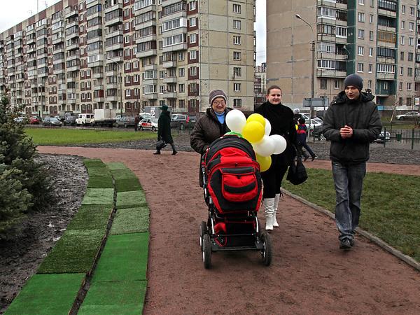 Новостройки Петербурга отсортировали по комфорту