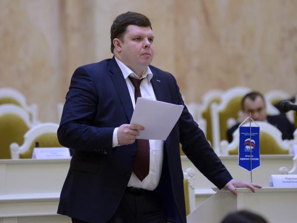 Предвыборное внимание к депутатской поправке