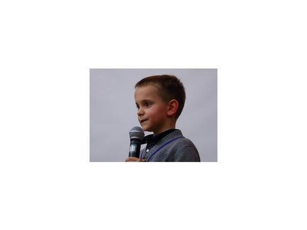 Папа русского вундеркинда, покорившего Китай: «Каждый ребенок – гений»