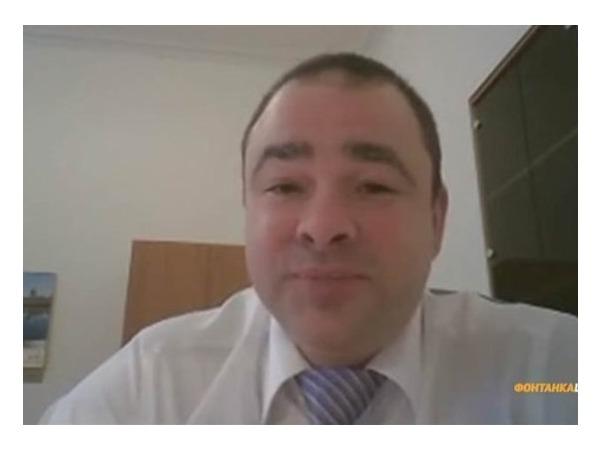 Андрей Петров отвечает за форум ультраправых европейцев в Петербурге