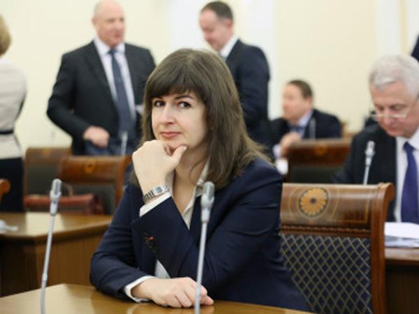 Елена Ульянова: Кризис – это когда нечего есть