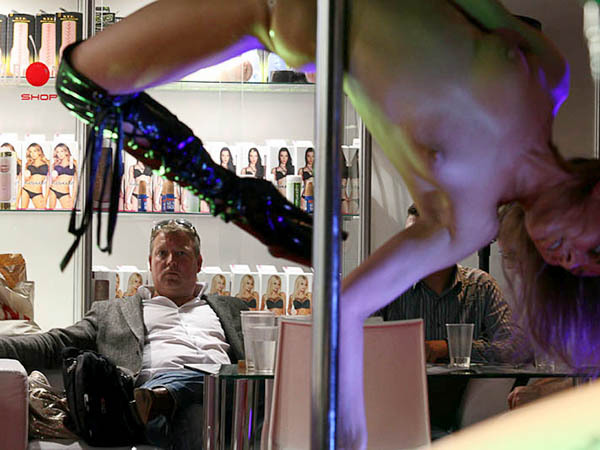 Как кино и кризис влияют на сексуальность петербуржцев