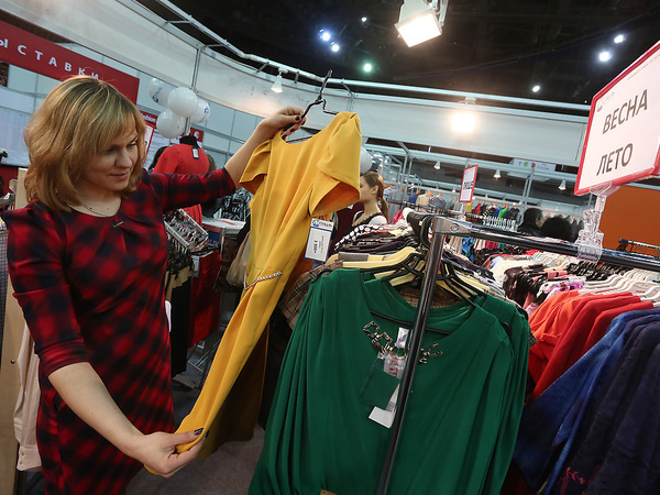 Кто еще делает в России одежду