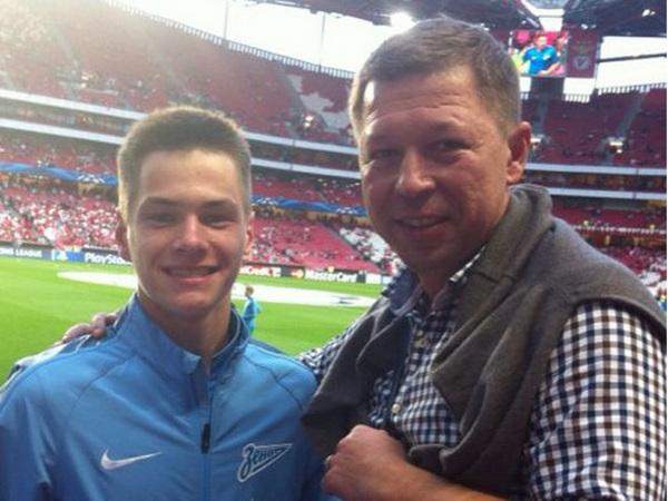 Александр Толстиков: В третьей лиге Португалии играют будущие звезды сборной России