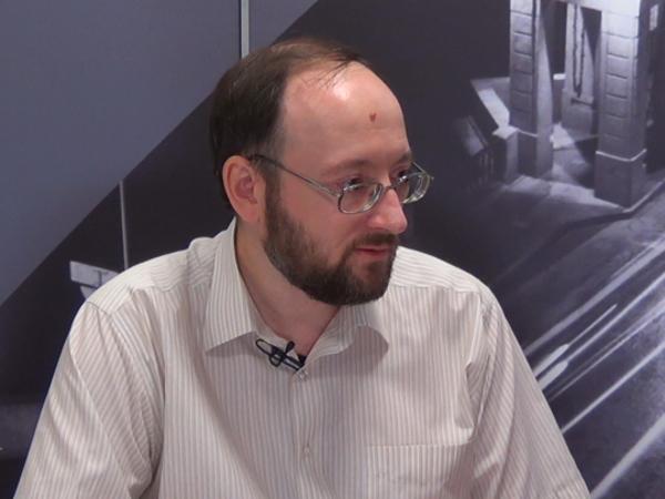 Павел Каганер: «Шутить с Википедией бесполезно»