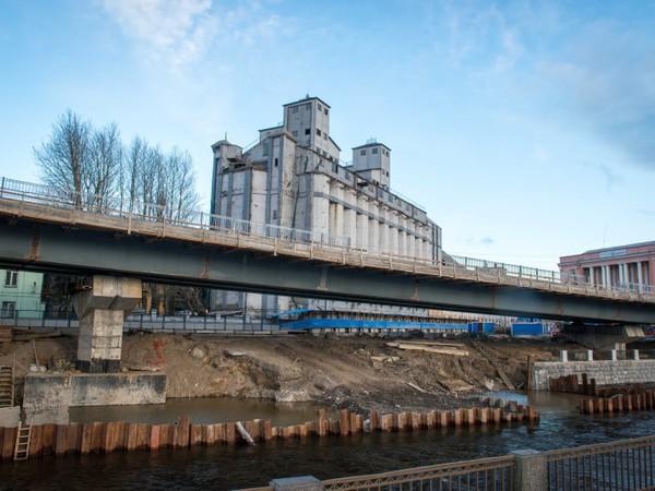 «Мостострой-6» лишают контрактов на 10 млрд