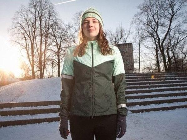 [Фонтанка.Офис]: как пробежать 50 км по холоду и не замерзнуть