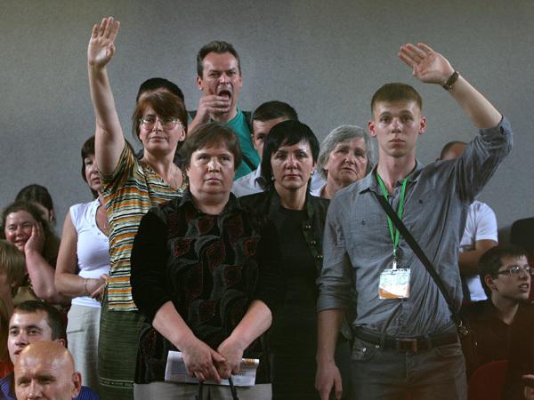 Петербург обсудит новые ПЗЗ