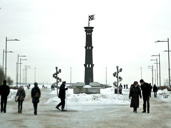 Как северяне вступились за парк 300-летия Петербурга