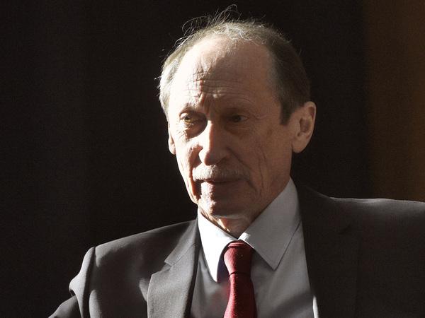 Валентин Балахничев: Это заговор против России и российского спорта