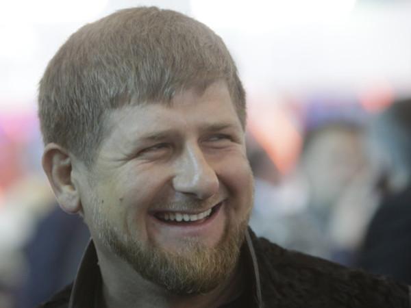 В Грозном заявили об извинениях красноярского депутата перед Кадыровым